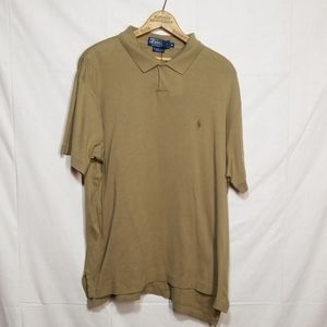Polo by Ralph Lauren the luxury prima knit polo xl